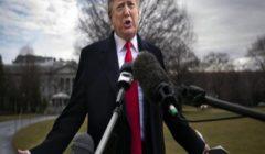 محاولة عزل ترامب: الرئيس الأمريكي يدافع عن طرد مسؤولين شهدا ضده