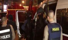 حادث تايلاند: مقتل الجندي الذي نفذ عملية أودت بحياة 20 شخصا