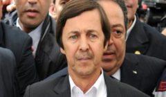 الجزائر: إعادة محاكمة شقيق بوتفليقة ومسؤولين سابقين في الاستخبارات