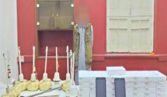 الداخلية: ضبط مرتكبي واقعة سرقة 30 جهاز تابلت ومرواح من داخل مدرسة بأسيوط