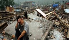 خلال يناير.. 680 ألف شخص تضرروا بسبب الكوارث الطبيعية في الصين