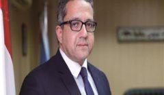 """""""حفل أسطوري"""".. وزير السياحة يكشف تفاصيل أضخم حدثين في 2020"""