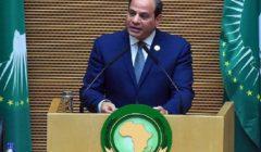 """حوكمة القارة السمراء.. """"الرقابة الإدارية"""" تستعرض عام الإنجازات المصرية في أفريقيا"""