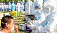 13 حالة إصابة بالكورونا في فيتنام.. وتماثل ثالث حالة للشفاء في كوريا الجنوبية