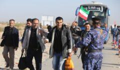 العراق يجري تعديلا على دخول الإيرانيين إلى البلاد