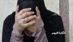 أم تخنق ابنتها بـ إيشارب في الغربية بعد تحليل زوجها لـ DNA .. مطلعش أبوها!! - تفاصيل صادمة