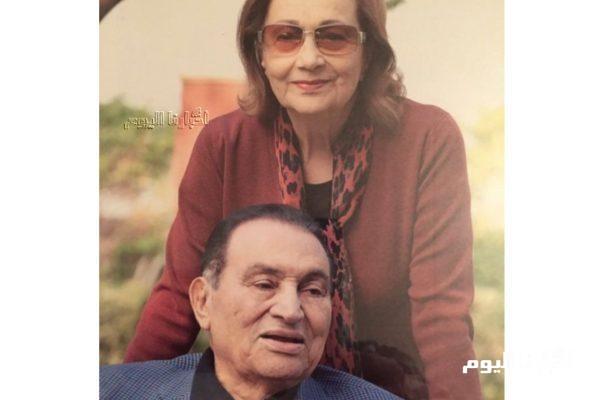تعرف على مرض الرئيس الأسبق حسني مبارك والذى كان سبباً فى وفاته ودخوله أكثر من مره للمستشفى