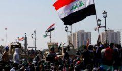 تظاهرات متوقعة في بغداد والنجف.. والسفارة الأميركية تصدر تحذيرا