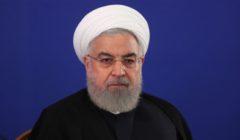 """شائعة """"استقالة الرئيس الإيراني"""".. روحاني يوضح ما دار بينه وبين خامئني"""