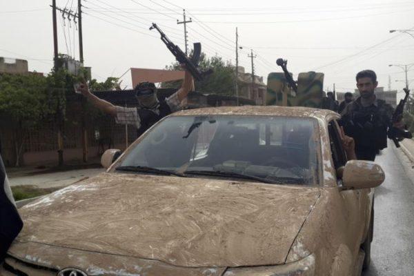 موجود في العراق وسوريا.. هل أصبح داعش أقوى مما كان عليه في 2014؟