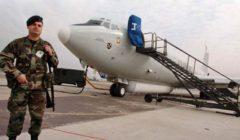 """التوتر مع إيران.. طائرات """"JSTARS"""" الأميركية تظهر مجددا في المنطقة"""