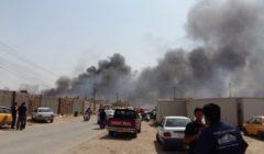 ضحايا في سلسلة تفجيرات هزت بغداد