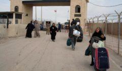 فيروس كورونا.. أول قرار من الداخلية العراقية بشأن المسافرين الإيرانيين