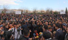 العراق.. تظاهرة ضد السلطات وتفشي الفساد في السليمانية