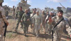 مخططات سليماني الخفية.. أقنع الروس بدخول سوريا ونال إعجاب إردوغان
