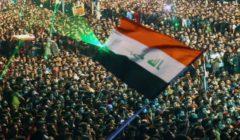 العراق.. وسم#راجعيلكم_بمليونية ضمن الأكثر تداولا على تويتر