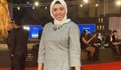 مفاجأة تقلب كل الموازين .. زوج الصحفية رحاب بدر يفجر مفاجاة بشأن انتحارها وشئ يغير كل القضية!!!