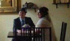 بسبب صور زفافهما عروس وزوجها يواجهان السجن 20 عامًا - إليكم التفاصيل