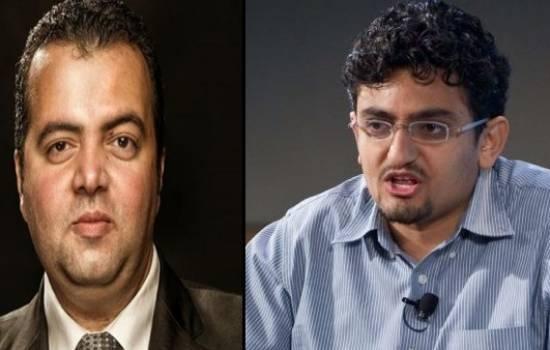 عاجل - وائل غنيم يعلن وفاة مصطفى النجار .. ويكشف حقيقة اختفائة قسريا - إليكم التفاصيل