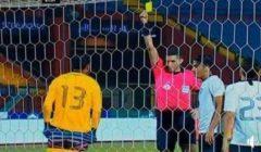"""التحكيم المصري يختفي من نهائيات دوري أبطال أفريقيا بعد الإطاحة بـ """"جهاد جريشة"""""""
