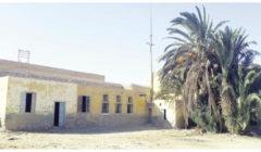 «كورنتينة القصير»..  أقدم حجر صحي في مصر