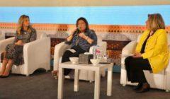 المنتدى الاقتصادي للمرأة: مصر نموذج للتعايش وعلى أرضها تعيش مختلف الجنسيات