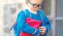 طفلك لا يحب المدرسة.. إليكِ 13 نصيحة ذهبية من «المصري كيدز»