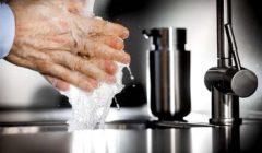 تعرف علي طريقة غسل اليدين بطريقة صحيحة للوقاية من «كورونا»