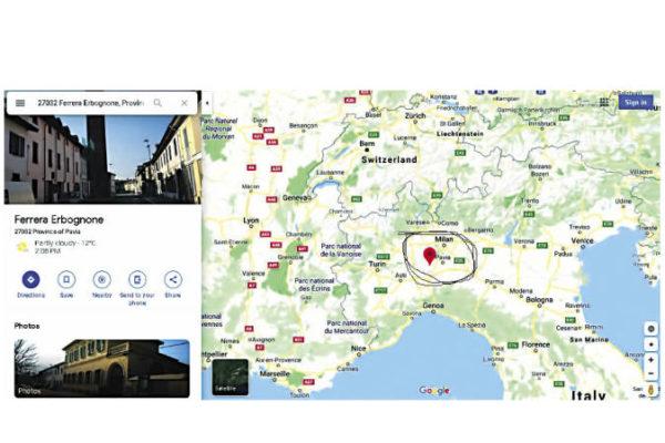 أثارت تعجب الأطباء.. بلدة إيطالية بلا إصابات بـ«كورونا»
