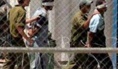 في ظل تفشي كورونا.. مركز حقوقي يطالب إسرائيل بالإفراج عن المعتقلين الفلسطينيين