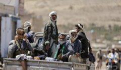 قتلى وجرحى من مليشيا الحوثي في معارك للجيش اليمني بتعز