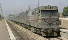 النقل: انتظام حركة القطارات والمترو.. وفرق صيانة للطرق