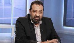 استئناف مجدي عبدالغني على حبسه في قضية الميراث.. اليوم