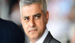 عمدة لندن: يجب وقف كل الاستخدامات غير الضرورية لوسائل النقل العام