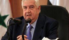 """سوريا تدين بيان أمريكي أوروبي في الذكرى التاسعة لـ""""المؤامرة الكونية"""""""