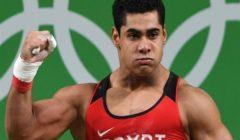 محمد إيهاب لمصراوي: فرصتنا كبيرة للمشاركة في أوليمبياد طوكيو بعد تأجيلها