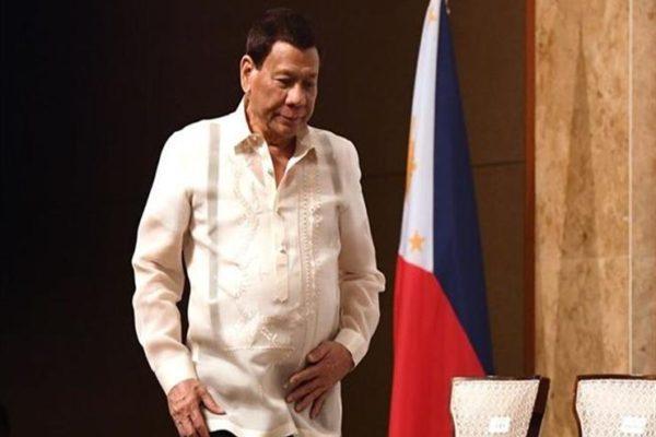 تعزيز التدابير الاحترازية لحماية الرئيس الفلبيني من الإصابة بكورونا