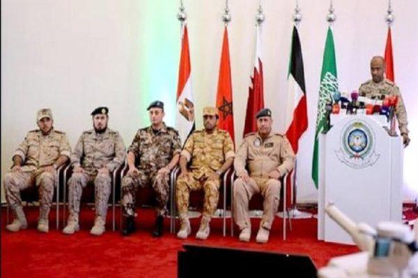 التحالف العربي يرحب بقبول اليمن دعوة الأمم التحدة لوقف إطلاق النار