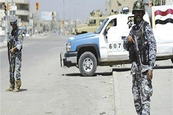 بغداد: اعتقال 74عراقيا بعد عودتهم من إيران