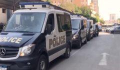 الداخلية تنشر قواتها لتنفيذ حظر الحركة مساء اليوم.. وتهيب بالمواطنين الالتزام