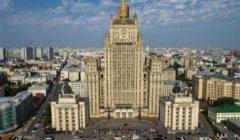 موسكو: الناتو يحشد قوته الضاربة على الحدود الروسية