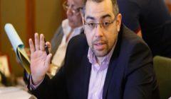 """""""موقفنا القانوني قوي"""".. برلماني يستعرض الاتفاقيات الدولية الخاصة بسد النهضة"""