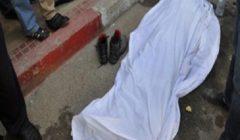 مصاب بطلق ناري.. النيابة تحقق في العثور على جثة شاب في العياط