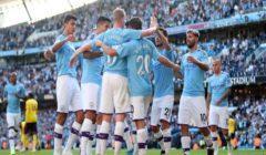 """مانشستر سيتي يهزم ريال مدريد في """"فيفا 20"""" بتألق مدافعيه"""