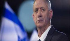 """بعد تهديدات بالقتل.. """"الشاباك"""" الإسرائيلي يتولى مسؤولية حماية جانتس"""
