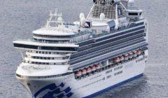 واشنطن تسمح للسفينة الموبوءة بمورونا بالرسو في كاليفورنيا غدًا