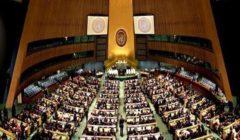 """""""الأمم المتحدة لحقوق الإنسان"""" يعلّق اجتماعاته بسبب كورونا"""