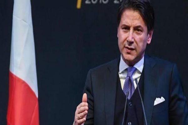 إيطاليا تقرر زيادة الغرامات على الأشخاص الذين يتحدون أمر الإغلاق