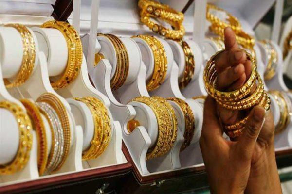 جرام الذهب يقفز 10 جنيهات خلال تعاملات اليوم بالسوق المحلي
