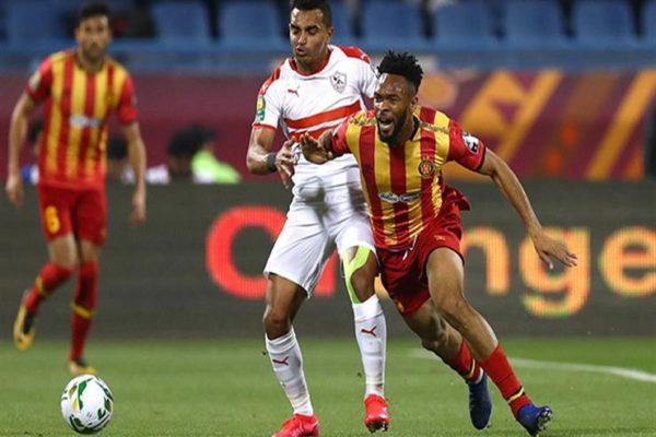 وزير الرياضة التونسي يوضح حقيقة منع جماهير الزمالك من حضور مباراة الترجي